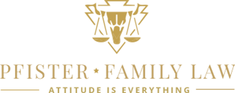 Pfister Family Law